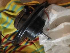 Мотор печки ниссан альмера, новый