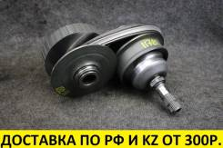 Вариатор (узел) Toyota K210/Aisin XA-15LN 1.0/1.2/1.3/1.5 контрактный