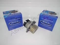 Насос водяной (Помпа) TZA Powerfull Приора 2170 двигатель 221126-21127