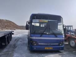 Daewoo BS090, 2012