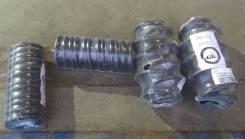 Пружины стандарт усиленные / лифт +20мм Honda Civic. 1шт. Доставка РФ