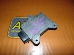 Блок управления форсунками Mitsubishi RVR N64W 2000 4G64