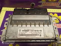 Блок управления двигателем ZAZ Chance 2010 1,3л хэтчбэк МеМЗ-307