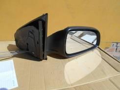Opel Astra H зеркало механическое правое (4-5дв) без крышки новое