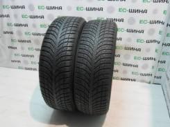 Michelin Latitude Alpin, 215/70 R16