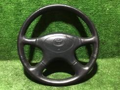 Руль КОЖА Toyota Carina ST190 77000 км