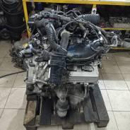 Двигатель Toyota Crown Hybrid GWS204, 2Grfse, 3.5 л. 296 л. с.