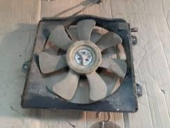 Вентилятор охлаждения радиатора Toyota Carina AT192