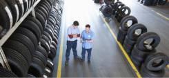 Сезонное хранение ваших колес