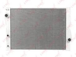 Радиатор охлаждения двигателя BMW X5 E70 3.0d 07-13/ X6 E71 3.0d 07-14