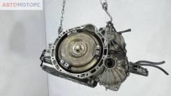 АКПП Mercedes Vaneo 2002, 1.9 л, бензин (M166.991)