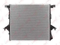 Радиатор охлаждения двигателя Volkswagen Amarok 2.0TDI 2010-
