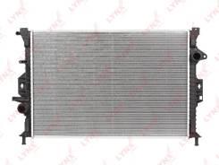 Радиатор двигателя FORD Focus 3/Mondeo 4/LR Freelander 2/Volvo S60/S80
