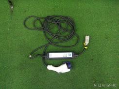 Зарядное устройство Nissan LEAF, ZE0, EM61, 363-0000010