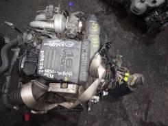 Двигатель Mitsubishi 4A30, 700 куб. см Контрактная