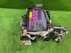 Двигатель Daihatsu BEGO