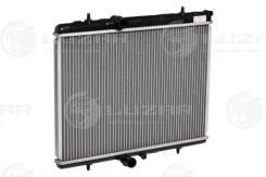 Радиатор двигателя EP6 - Peugeot 307/407/207/308/408 / Citroen C4/C5