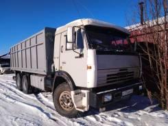 КамАЗ 53215, 2002