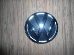 Volkswagen Polo эмблема крышки багажника SED, HB б/у