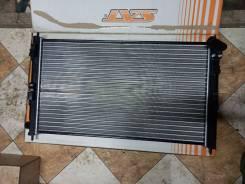Радиатор охлождения Mitsubishi ASX Lancer X Peugeot 4007