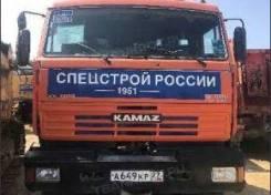 КамАЗ 390206, 2008