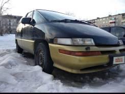 Chevrolet Lumina, 1993
