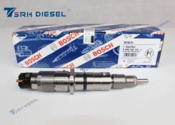 Топливная форсунка Bosch 0445120122