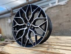 Новые диски Koko Kuture SL507 -Black&Polish-