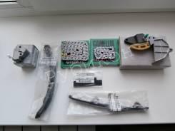 Комплект ГРМ цепной QR20/QR25-DE, DD. Оригинал/Camelia. Под заказ.