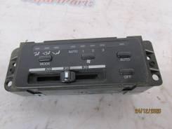 Блок управления задней печкой Mazda Bongo Friendee J5-D, SG5W