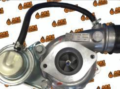 Турбина Mazda Bongo RF-T RHF3VJ39 Graspower