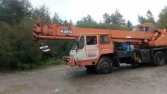 Kato MK1605, 1982