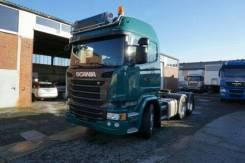 Scania R480, 2016