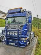 Scania R580, 2013