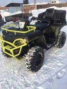 Polaris Sportsman, 2012