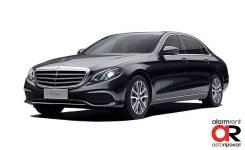 Аренда Mercedes E200 2020 Черный автомат