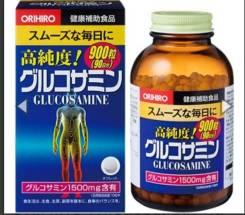 Глюкозамин Orihiro для суставов