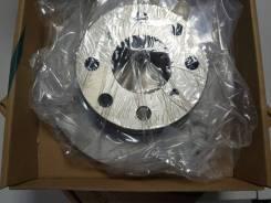 Тормозной диск перед honda n-box JF1 /2 атмосферный
