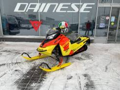 BRP Ski-Doo Renegade X-RS, 2015