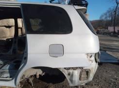 Крыло заднее левое Toyota Gaia краска 057