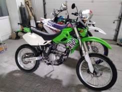 Kawasaki KLX 250, 1997
