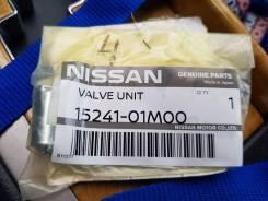 Клапан редукционный давления масла Nissan 15241-01M00