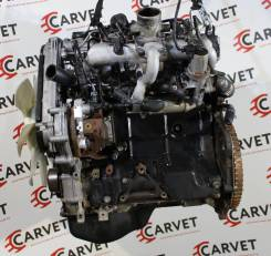 Двигатель Контрактный D4CB Hyundai Porter 2 2.5L 126лс
