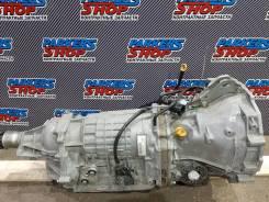 АКПП с Subaru Forester SHJ