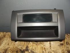 Рамка дисплея Peugeot 407