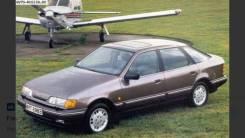 Ford Scorpio, 1985