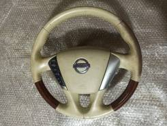 Руль Nissan Teana J32 2009 VQ25 B20