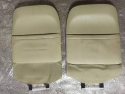 Облицовка передних сидений Nissan Teana J32 2009 VQ25 B20