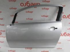 Дверь передняя левая Opel Corsa D 2006-2015