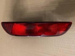 Фонарь задний противотуманный Nissan NOTE 265809U02B